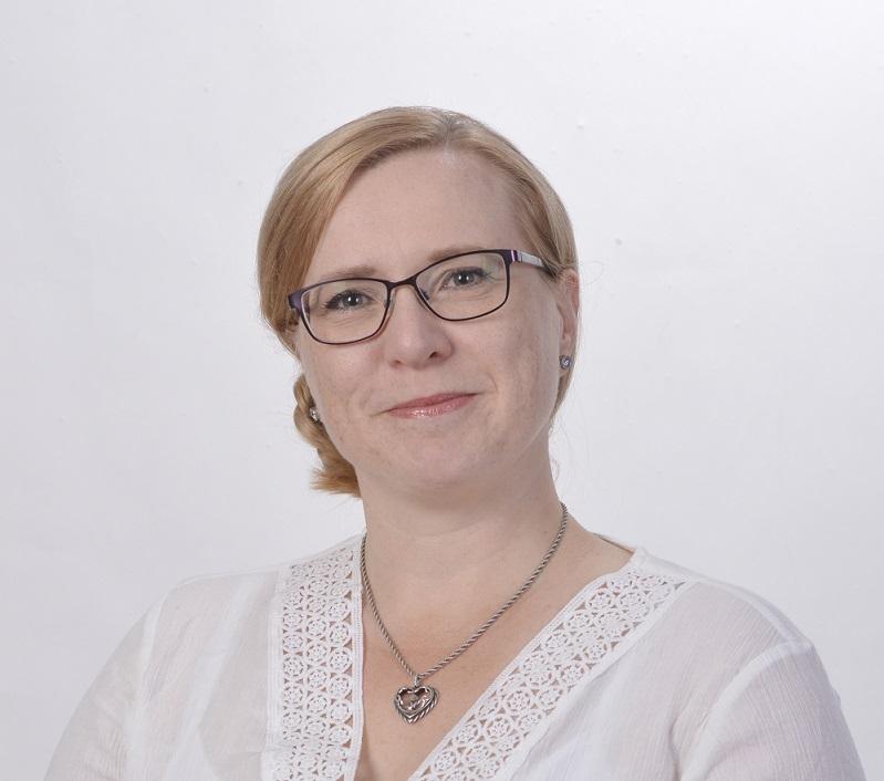 Kati Penttilä-Kokko